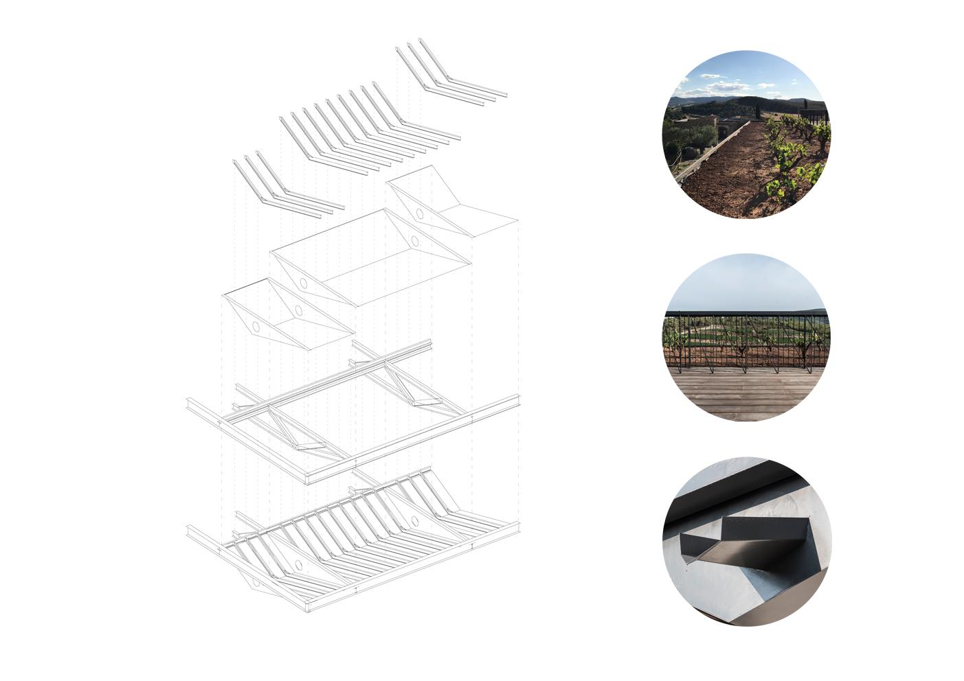 SALA FERUSIC Architects – ingravitis – Dibujo04